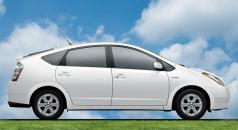 NHTSA Releases Findings on Toyota Prius Unintended Acceleration