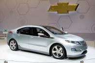 GM announces reinforcements to hybrid Chevrolet Volt
